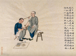 CHINESE_MEDICINE;_Foot_Massage_Wellcome_V0018518