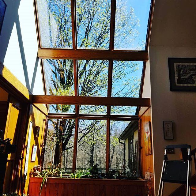 Window Cleaning Provided in Bridgewater NJ