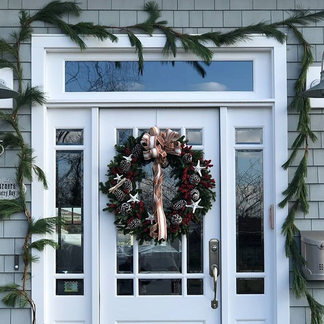 Window Cleaning in Monmouth Beach NJfor Holidays
