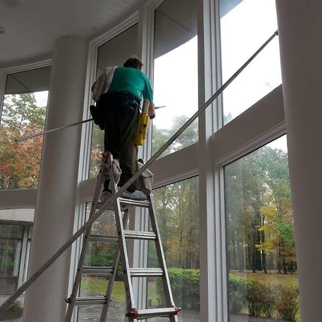 Window Cleaning in Mendham NJ