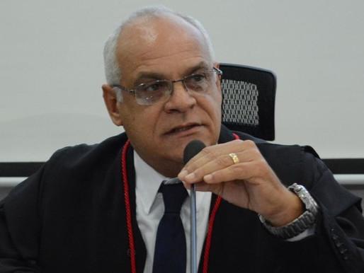 Jefferson Fernandes renuncia à presidência do TRE-Roraima. Leonardo Cupello assume cargo