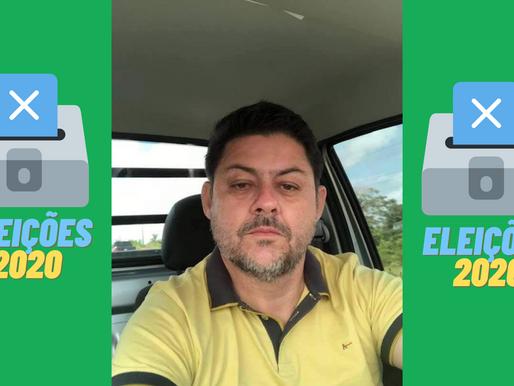 MPE entra com pedido de impugnação de candidatura de Julhinho Reis em Caracaraí