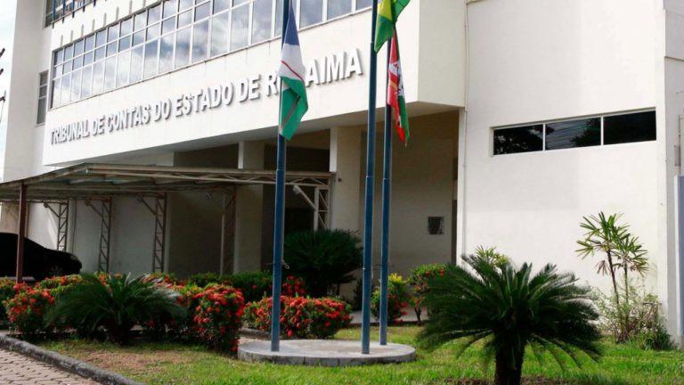 TCE suspende atividades presenciais em Roraima