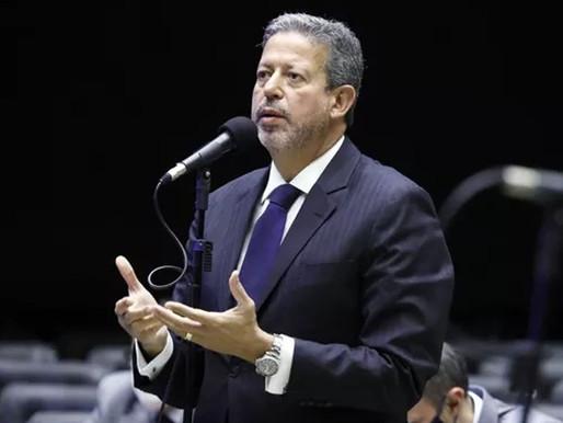 Deputado Arthur Lira visita Roraima em busca de apoio para sua candidatura às presidência da Câmara
