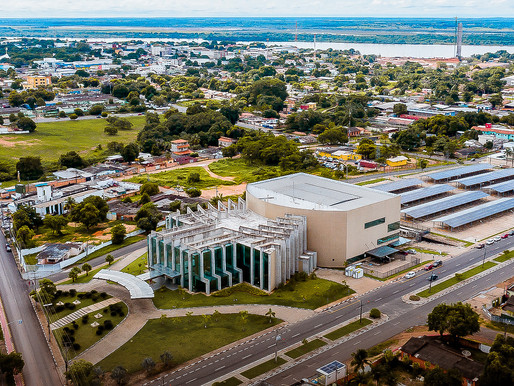 Boa Vista se torna referência nacional em produção de energia solar