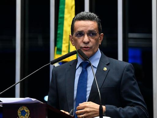 Mecias de Jesus diz que interferência internacional prejudica desenvolvimento de Roraima e da Amazôn