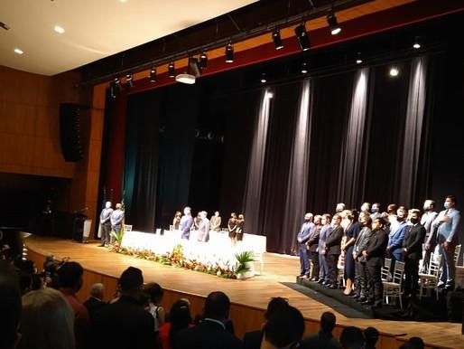 Vereadores elegem Genilson Costa como presidente da Câmara de Boa Vista
