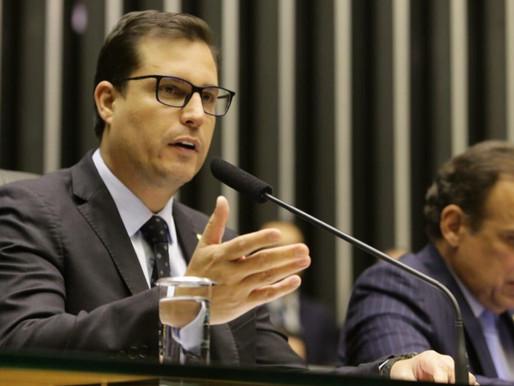 PSL nacional entra com ação contra recondução de Jalser para presidência da Assembleia