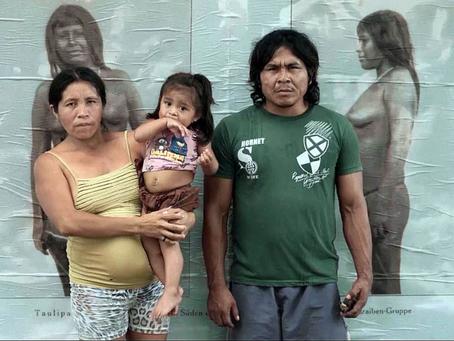 Filme roraimense ganha prêmio principal do Festival de Cinema de Brasília