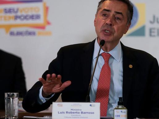 MDB é o partido com mais prefeitos eleitos na disputa deste ano