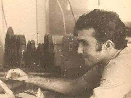 Benjamin Monteiro, um capítulo da história do rádio em Roraima