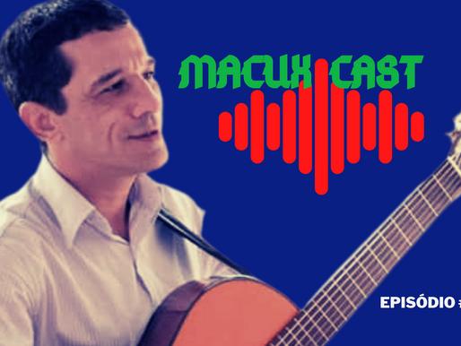 CULTURA – A história de um menino que fez da música a sua vida