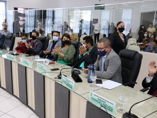 Vereadores de Boa Vista começam a discutir LOA 2021 na próxima segunda