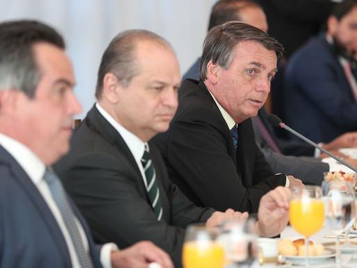 Bolsonaro prorroga auxílio emergencial em mais quatro parcelas de R$ 300