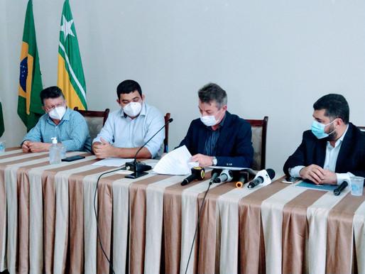 Denarium lança novo pacote de medidas econômicas para conter efeitos da pandemia