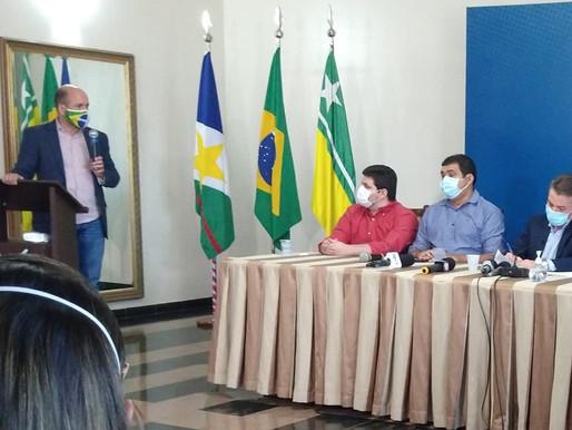 FIM DA MAMATA: Governo rompe contrato com Coopebras e agora vai contratar médicos sem intermediários
