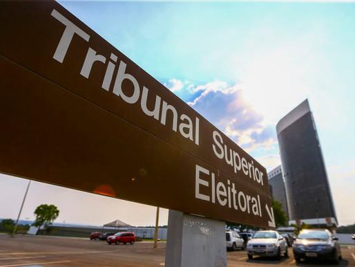 TSE diz que boletins de urna serão emitidos no fim da tarde de domingo