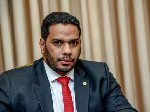 Atuação de Jhonatan como líder do Republicanos rende bons resultados para Roraima e para o Brasil