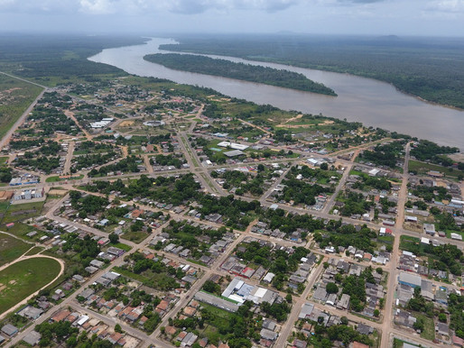 Prefeitura de Caracaraí reforma medidas para conter avanço da Covid-19