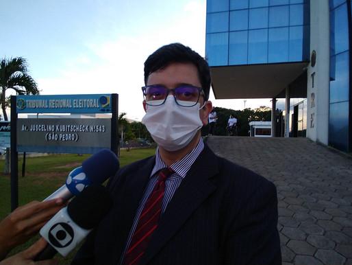 Problema técnico no TSE atrasa apuração dos votos em Roraima