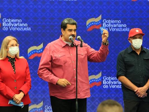 """Brasil e outros 15 assinam declaração em que classificam eleições venezuelanas como """"fraude"""""""