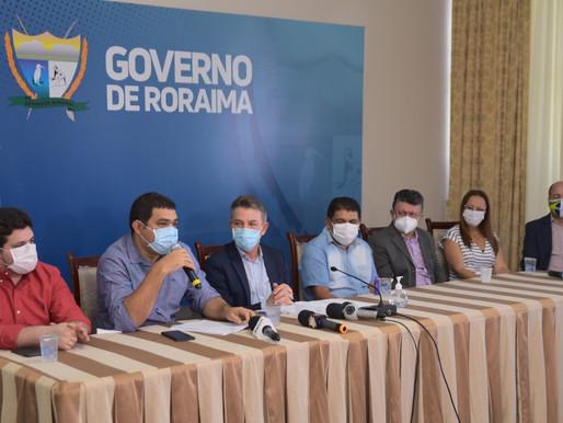 Profissionais de saúde terão reajuste de 43% com PCCR Unificado