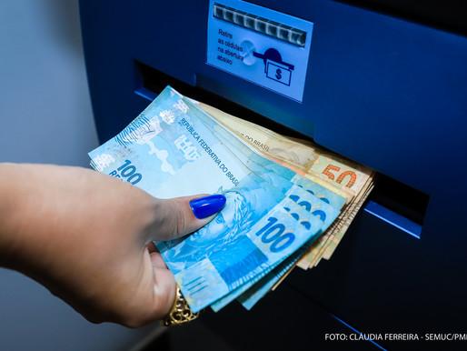 Prefeitura de Boa Vista anuncia antecipação de pagamento de servidores
