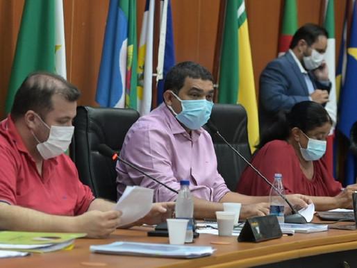 Deputados aprovam PEC e alteram Regimento da ALERR para evitar recondução de membros da Mesa