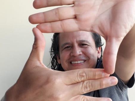 Escritor Edgar Borges conversa em webprograma com produtores de arte em Roraima