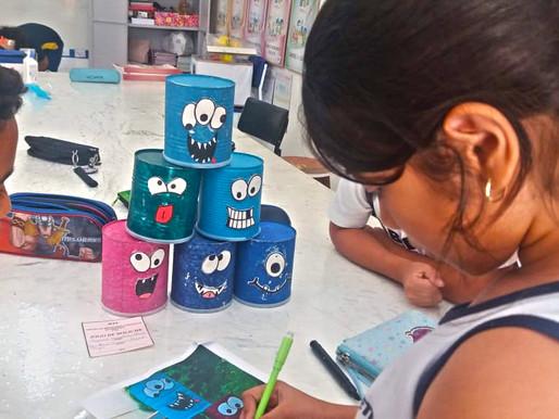 Teresa permite retorno das aulas nas escolas particulares de Boa Vista