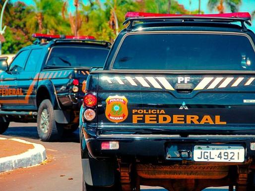 Operação da PF investiga contrabando de produtos importados ilegalmente em Roraima