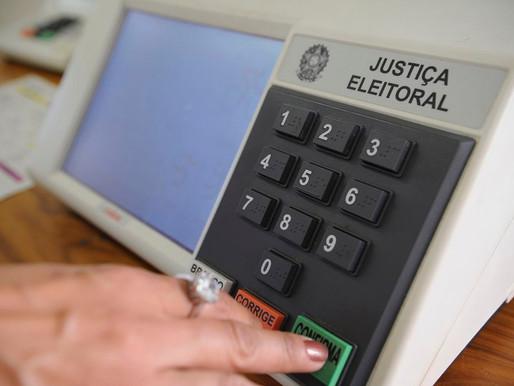 Polícia Federal atuará junto a órgãos de segurança durante as eleições