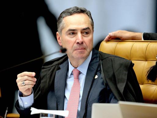 Barroso nega que ataques hackers sejam a causa na lentidão na totalização dos votos