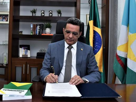 Mecias de Jesus condena ato de 'perseguição religiosa' por parte da Prefeitura de Boa Vista