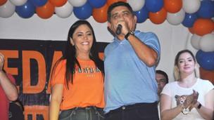 Diane Coelho diz que priorizará limpeza da cidade e infraestrutura em Caracaraí