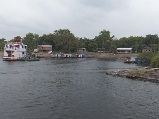 IACT inicia estudo que vai viabilizar recategorização ambiental do Baixo Rio Branco