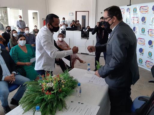 TRE Roraima já diplomou prefeitos e vereadores de dez municípios