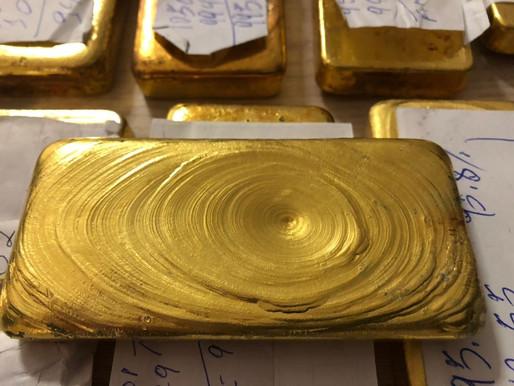 PF deflagra nova operação para combater contrabando de ouro no Brasil