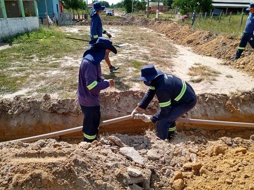 Negociação de licitações resulta em economia de mais de R$ 7 milhões pela Caer em 2020