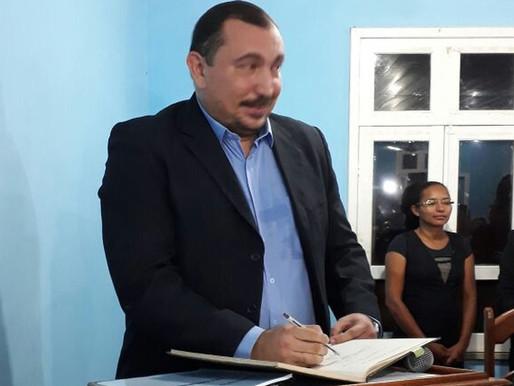 CORRUPÇÃO EM IRACEMA – Jairo Ribeiro é acusado de desviar recursos do Fundeb para beneficiar e