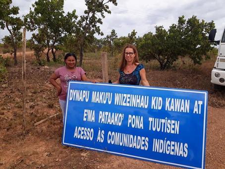 Os signos e significados da vida da antropóloga Ananda Machado