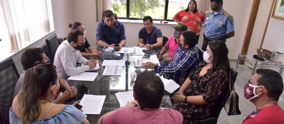 Governo disponibiliza R$ 11 milhões para fomentar economia da cultura em Roraima