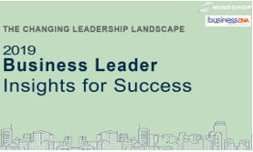 2019 Business Leader Insights for Success