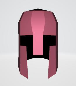 3D Helmet Colour