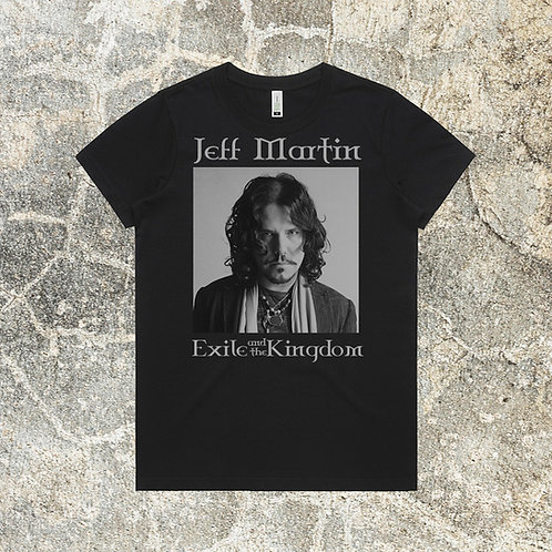 'Exile and the Kingdom' Womens Tee