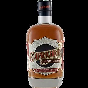 Saleyards Distillery Capricorn Spiced Rum