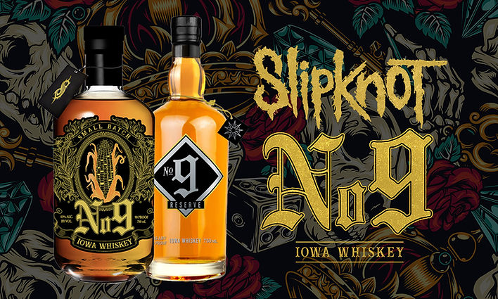 Slipknot No.9 and Reserve Launch.jpg