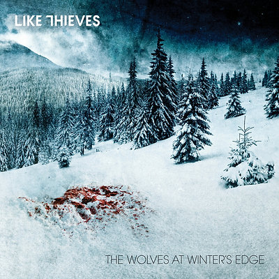 The Wolves at Winter's Edge EP