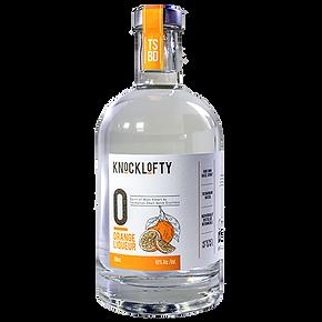 Knocklofty 'O' Orange Liqueur