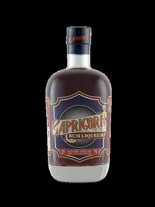 Saleyards Distillery Rum Liqueur - Salted Caramel